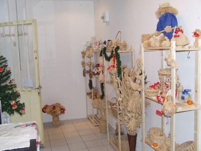 Kézműves Galéria